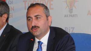 Ak Partili Gül: Türkiyede fiilen yarı başkanlık uygulanmaktadır