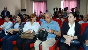 DBP Eş Genel Başkanı Tuncel: Savaş politikaları ülkeyi bölünme eşine getiriyor