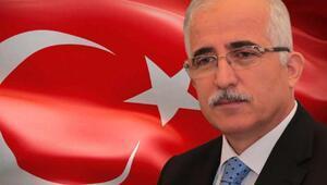 Vali Tuna: Jandarma ülkemizin her köşesinde fedakarca hizmet vermektedir