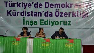 DBPli Tuncel: Belediyelere kayyum atamaları tartışmaları tesadüf değil