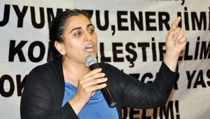 DBPli Tuncel: Yapılacak şel müzakere