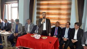 Maliye Bakanı Ağbal: Terör ile İslam kelimesi asla yan yana gelmez