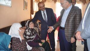 Maliye Bakanı Ağbal: Terör ile İslam kelimesi asla yan yana gelmez (2)