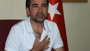 Sivasspor teknik direktörü Özköylü: Topu koşturacağız