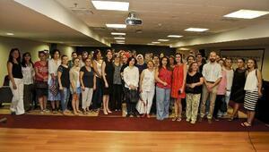 Girişimcilik Mutfağı Eğitimi 130 kadınla start aldı
