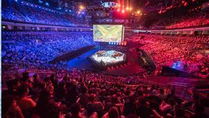 League of Legends Türkiye Büyük Finali'nde şampiyon Dark Passage oldu