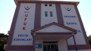 Marmariste bir özel okul ve iki yurda mühür