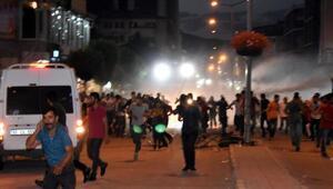 Demirtaş Vanda Darbeye hayır mitinginde konuştu