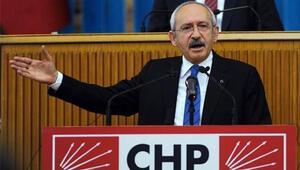 Kılıçdaroğlu: Herkesin son derece dikkatli olması lazım