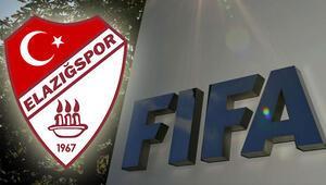 FIFAdan Türk kulübüne büyük şok 6 puan silinebilir...