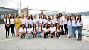 'Yıldız Kızlar'ın tek isteği eğitim