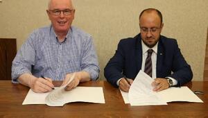 Odunpazarı Belediyesi, Otelciler Birliği ile protokol imzaladı