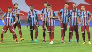 Trabzonspor'da deplasman kabusu sürüyor