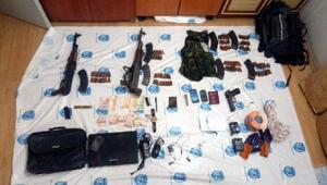 Vanda 2 PKKlı öldürüldü (2)