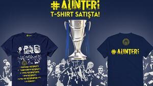 Fenerbahçeden yeni tişört Alınteri