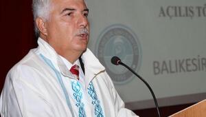 BAUN eski rektörü Prof.Dr. Alkan da memuriyetten ihraç