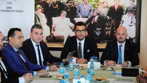 İzmir Enerji Kooperatifi tanıtıldı