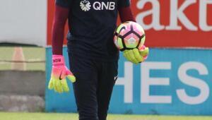 Trabzonspor kaptanı Onur: Ayağa kalkacağız
