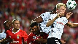 Spor yazarları Benfica-Beşiktaş maçı için ne dedi