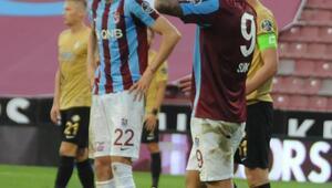Trabzonspor kazanmayı unuttu