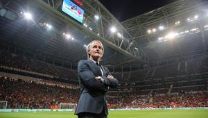 G.Saray, Beşiktaş'tan 1 puan bile alabilirse...