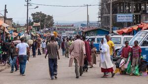 Yanık tenli insanların çiçek gibi şehri: Addis Ababa/ Etiyopya