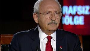 Kılıçdaroğlundan çok çarpıcı Adil Öksüz açıklaması
