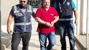 Kırıkkale'de FETÖ/PDY'den 4 kişi gözaltına alındı
