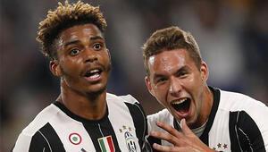 Juventus yeniden zirvede
