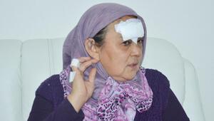 Avusturya'da başörtülü kadına saldırı