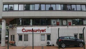 Cumhuriyet gazetesine 'Alternatif Nobel'