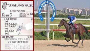 6 liralık kuponla 1 milyon 340 bin lira aldı