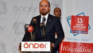 Bilal Erdoğan: Dernekler, vakıflar, cemaatler şeffaf olmalı