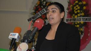DBP'li Tuncel: Devlet PKK ve Öcalan'la müzakere yapmalı