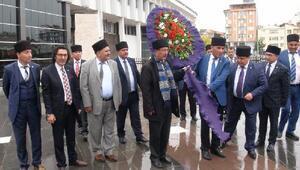 Türk Dünyasının Kültür ve Sanat Elçileri Kars'ta buluştu