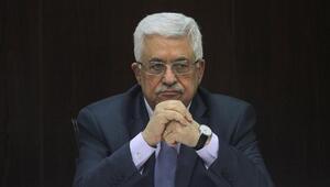 Filistinlilerden Abbas'a Peres tepkisi
