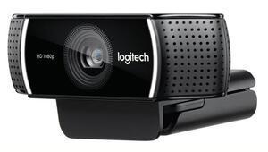 Logitech'ten streamer'lar için webcam: C922 Pro Stream Webcam