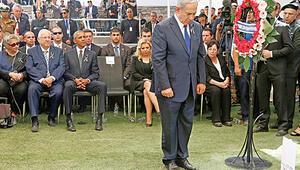 Peres'e son görev