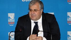 Türker, TÜRMOB Başkanlığına aday