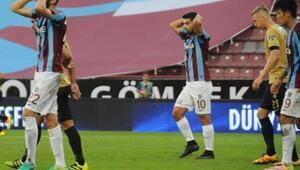 Trabzonsporun 42 yıldaki en kötü 2nci başlangıcı