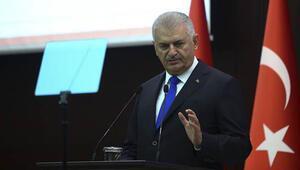 Başbakan Binali Yıldırım, Orta Vadeli Programı açıkladı