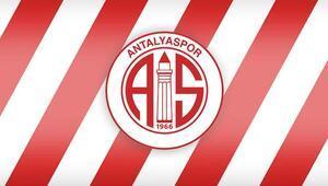 Antalyasporda transfer yasağı için savunma yapılmamış