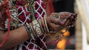 Her yedi saniyede bir kız çocuğu evlendiriliyor
