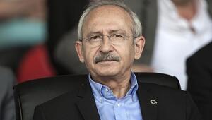 CHP lideri Kılıçdaroğlu hakkında 2 yıl 8 aya kadar hapis istemi
