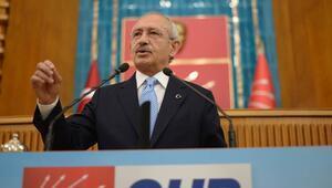 Kılıçdaroğlu: 2800 yıllık iddianame hazırlamazsanız...
