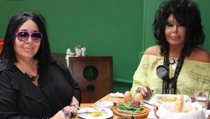 Bülent Ersoy, Nur Yerlitaşın yanına koştu Nur Yerlitaşın sağlık durumu nasıl