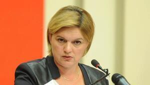 Selin Sayek Böke : MYK, Beşiktaş Belediye Başkanımızın disipline sevk edilmesi konusunda bir karara vardı