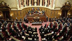 Fransada Senato inkâr yasasını onayladı
