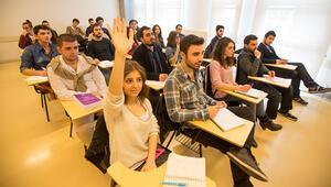 Fatih Projesi EBA, üniversitede seçmeli ders olacak