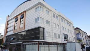 Kapatılan dersane binasını Milli Eğitim Müdürlüğü kullanacak